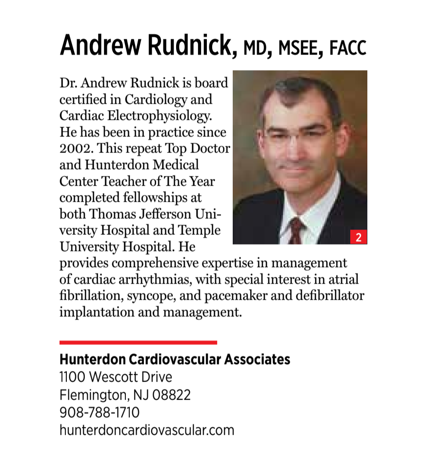 Dr. Rudnick | New Jersey